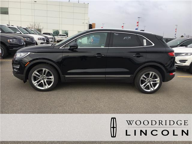 2018 Lincoln MKC Reserve (Stk: J-65) in Calgary - Image 2 of 4