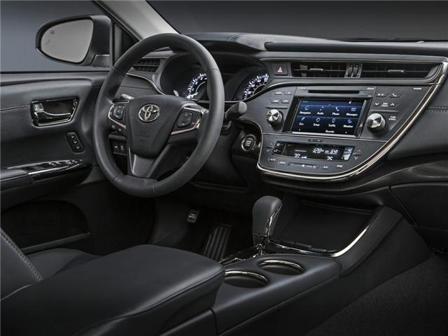 2017 Toyota Avalon Limited (Stk: 178035) in Moose Jaw - Image 5 of 5
