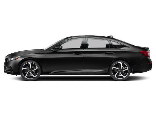 2018 Honda Accord Sport (Stk: 1308675) in Calgary - Image 2 of 2