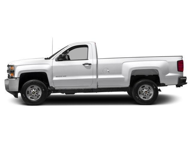 2018 Chevrolet Silverado 2500HD WT (Stk: 134524) in Richmond Hill - Image 2 of 9
