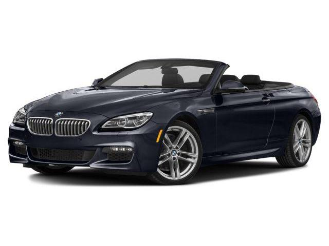 2018 BMW 650i xDrive (Stk: 19964) in Mississauga - Image 1 of 9