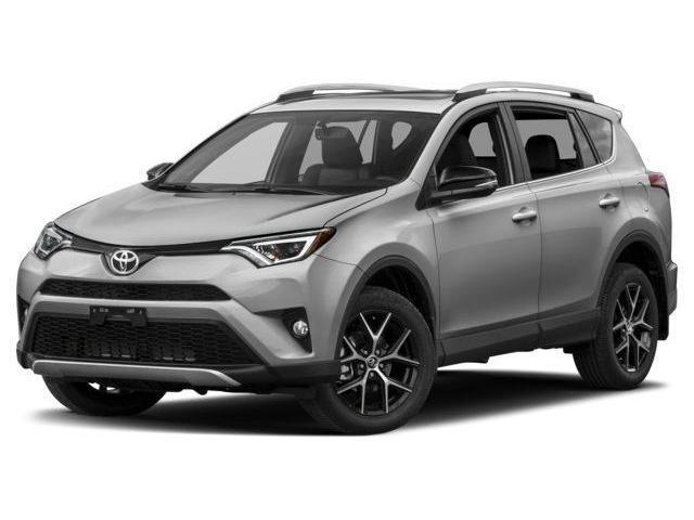 2018 Toyota RAV4 SE (Stk: 18153) in Bowmanville - Image 1 of 9
