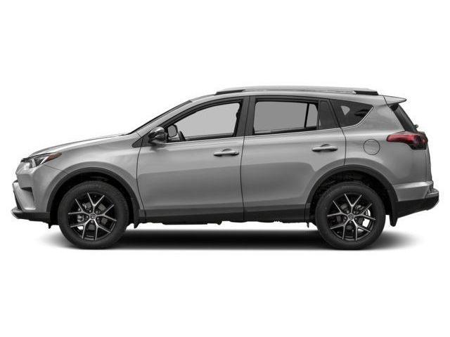 2018 Toyota RAV4 SE (Stk: 18153) in Bowmanville - Image 2 of 9