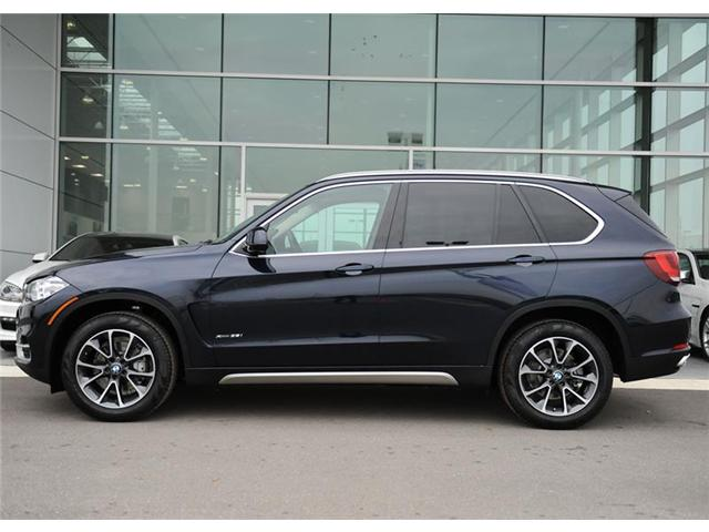 2018 BMW X5 xDrive35i (Stk: 8X89518) in Brampton - Image 2 of 11