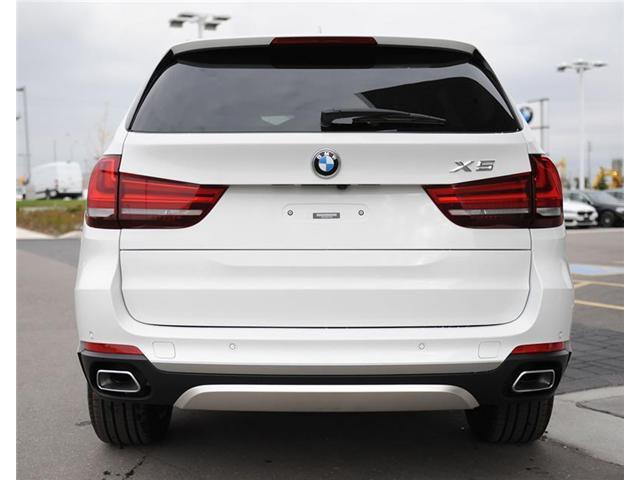 2018 BMW X5 xDrive35i (Stk: 8X89642) in Brampton - Image 4 of 12