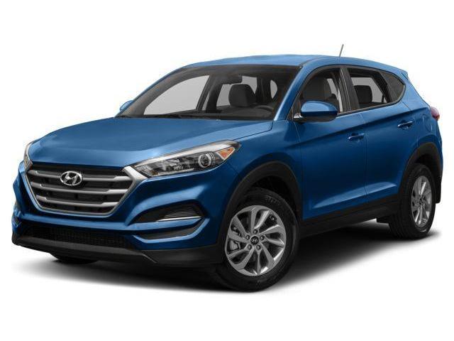 2017 Hyundai Tucson Premium (Stk: 17TU318) in Mississauga - Image 1 of 9