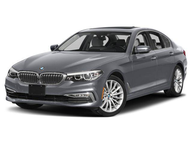 2018 BMW 530 i xDrive (Stk: N34720 SL) in Markham - Image 1 of 9