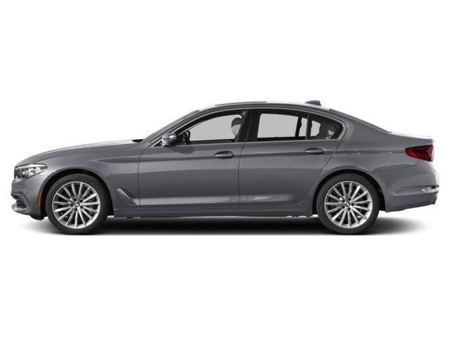 2018 BMW 530 i xDrive (Stk: N34720 SL) in Markham - Image 2 of 9