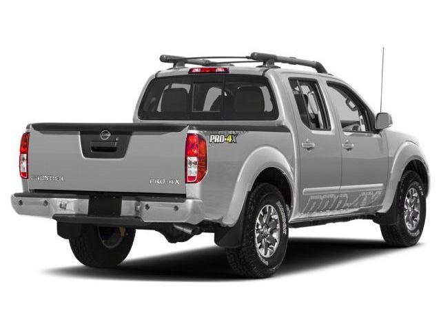 2018 Nissan Frontier PRO-4X (Stk: 18-017) in Smiths Falls - Image 3 of 9