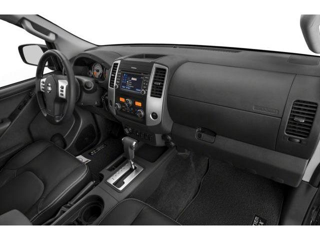 2018 Nissan Frontier PRO-4X (Stk: 18-017) in Smiths Falls - Image 9 of 9