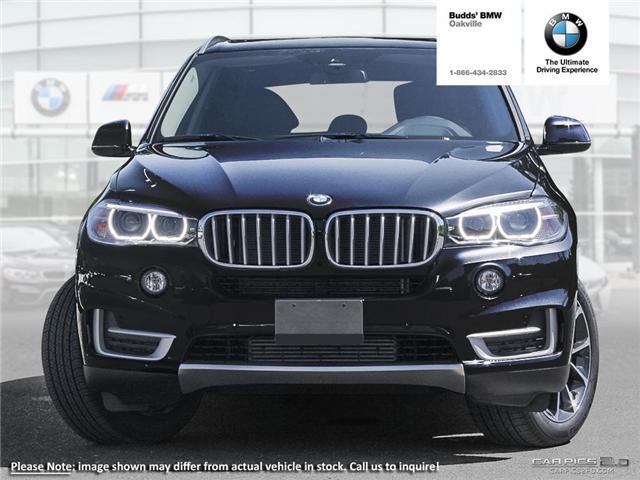 2018 BMW X5 xDrive35i (Stk: T927970) in Oakville - Image 2 of 11