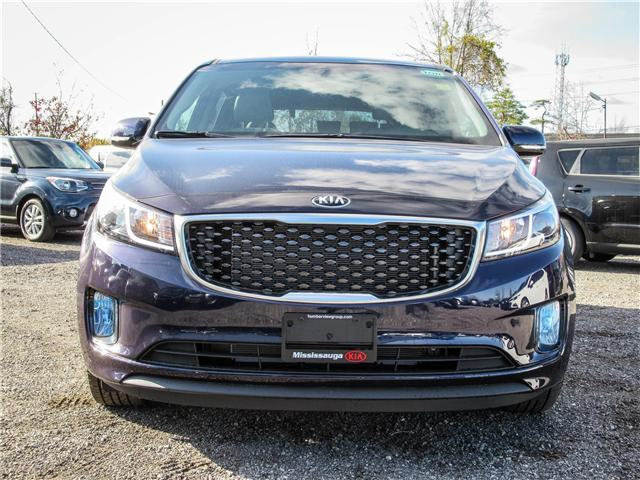2018 Kia Sedona SX+ (Stk: SD18020) in Mississauga - Image 2 of 20