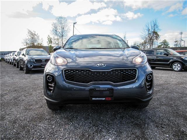 2018 Kia Sportage LX (Stk: SP18038) in Mississauga - Image 2 of 19