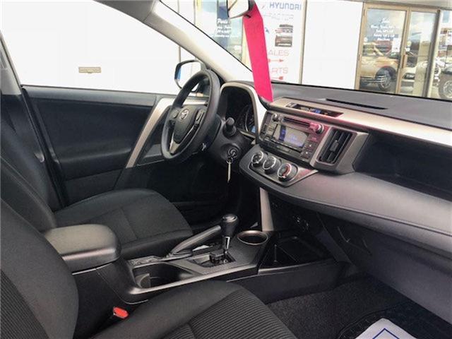 2015 Toyota RAV4 LE (Stk: 14848D) in Thunder Bay - Image 2 of 11
