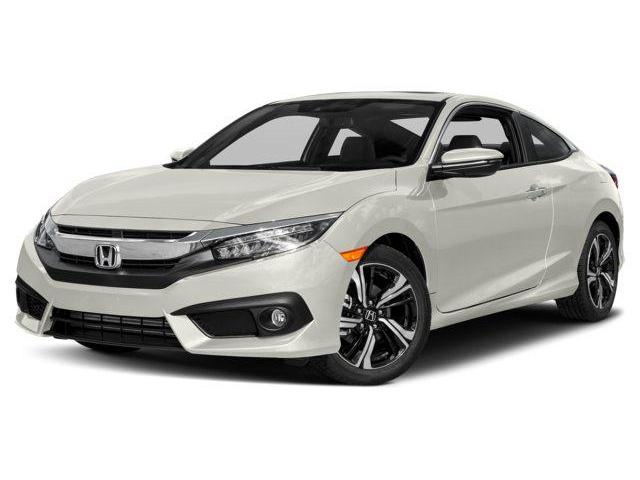 2017 Honda Civic Touring (Stk: 1701P) in Barrie - Image 1 of 9