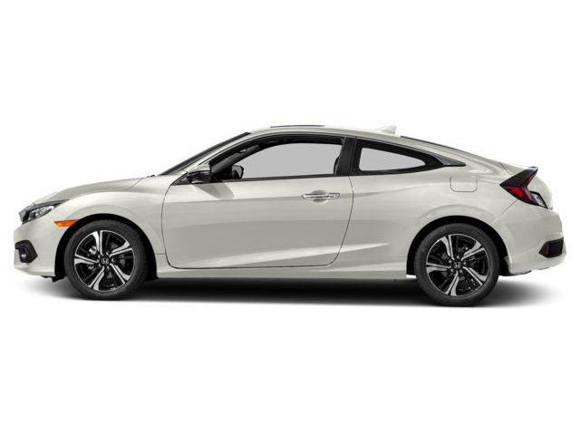 2017 Honda Civic Touring (Stk: 1701P) in Barrie - Image 2 of 9