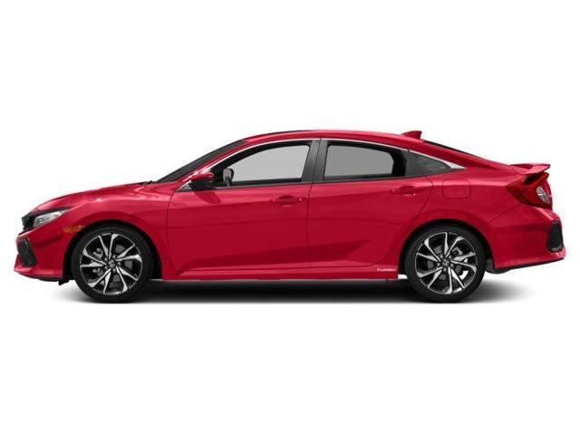 2017 Honda Civic Si (Stk: 1704P) in Barrie - Image 2 of 9
