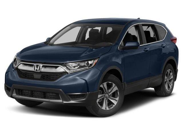 2017 Honda CR-V LX (Stk: 1703P) in Barrie - Image 1 of 8