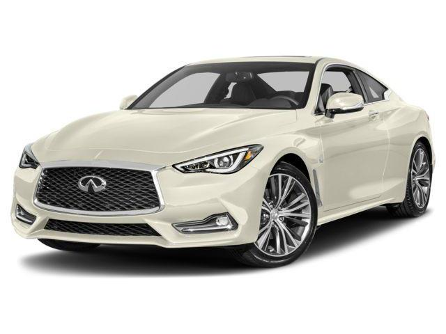2018 Infiniti Q60 3.0t LUXE (Stk: I18012) in Windsor - Image 1 of 9