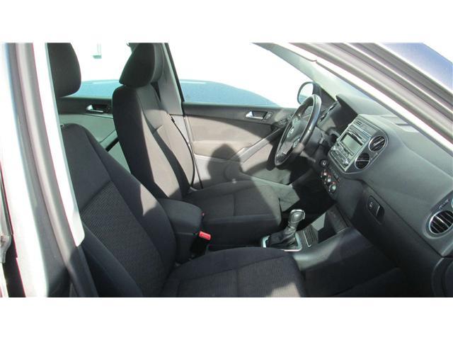2014 Volkswagen Tiguan Trendline (Stk: 171565) in Kingston - Image 10 of 13