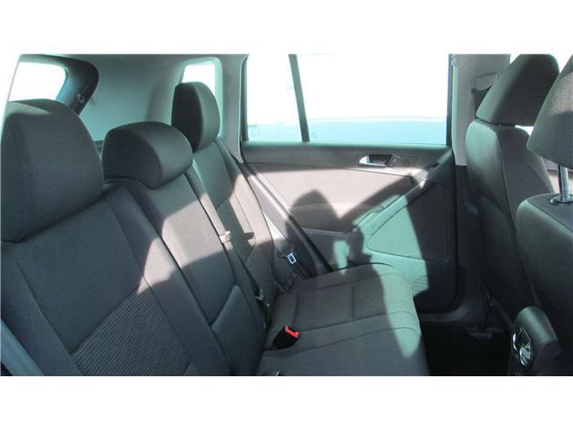 2014 Volkswagen Tiguan Trendline (Stk: 171565) in Kingston - Image 11 of 13