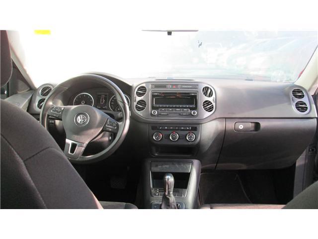 2014 Volkswagen Tiguan Trendline (Stk: 171565) in Kingston - Image 13 of 13