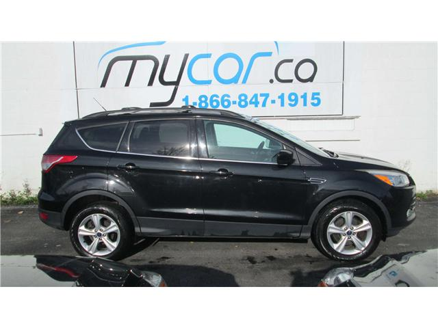 2014 Ford Escape SE (Stk: 171600) in Richmond - Image 1 of 12