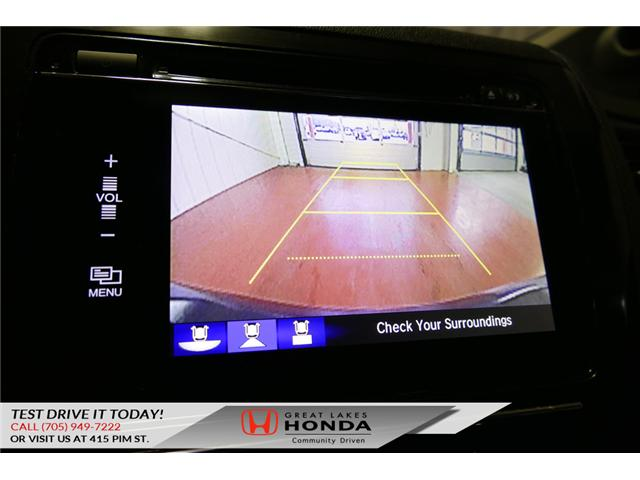 2014 Honda Civic Touring (Stk: HP452) in Sault Ste. Marie - Image 20 of 23