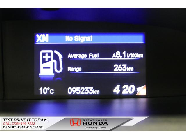 2014 Honda Civic Touring (Stk: HP452) in Sault Ste. Marie - Image 23 of 23