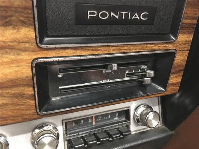 1971 Pontiac Lemans Sport (Stk: ) in Walkerton - Image 26 of 30