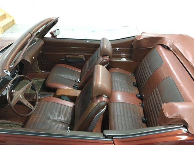1971 Pontiac Lemans Sport (Stk: ) in Walkerton - Image 30 of 30