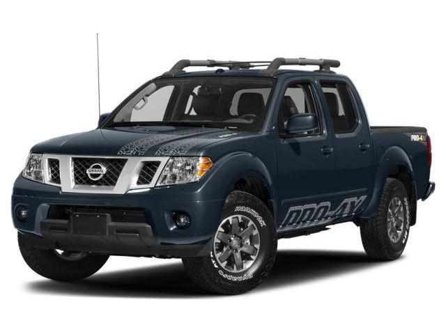 2018 Nissan Frontier PRO-4X (Stk: 18045) in Barrie - Image 1 of 9