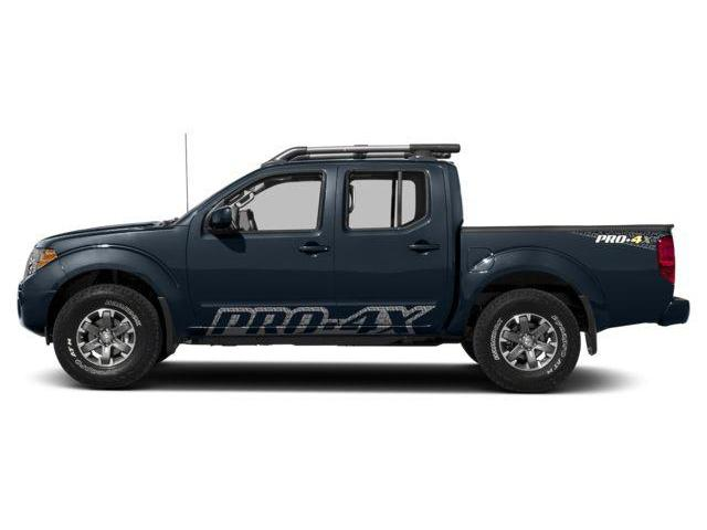 2018 Nissan Frontier PRO-4X (Stk: 18045) in Barrie - Image 2 of 9