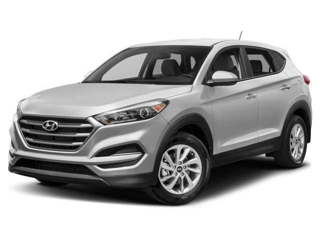2017 Hyundai Tucson Base (Stk: TN17213) in Woodstock - Image 1 of 11