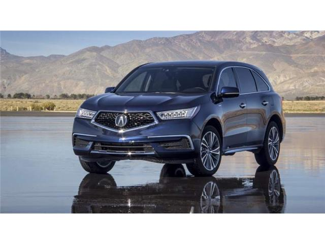2018 Acura MDX Elite Package (Stk: 48062) in Saskatoon - Image 1 of 1