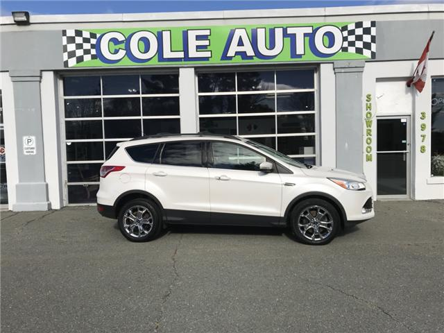 2013 Ford Escape SEL (Stk: A963A) in Liverpool - Image 1 of 13