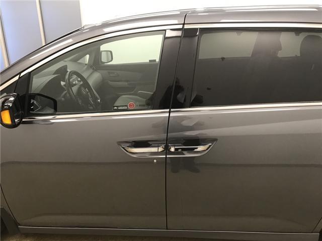 2013 Honda Odyssey Touring (Stk: 182817) in Lethbridge - Image 2 of 29