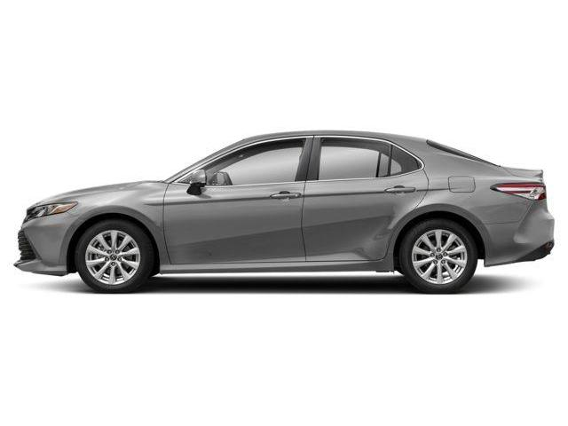 2018 Toyota Camry LE (Stk: N18145) in Timmins - Image 2 of 9