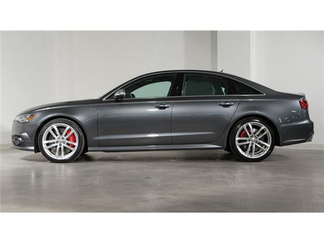 2017 Audi S6 4.0T (Stk: A9935) in Newmarket - Image 2 of 22