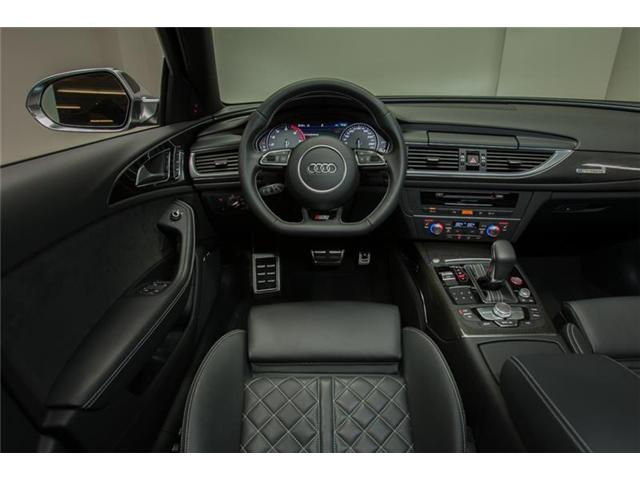 2017 Audi S6 4.0T (Stk: A9935) in Newmarket - Image 16 of 22