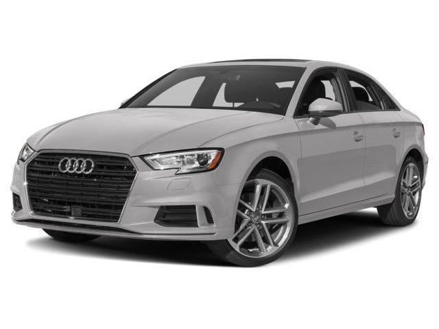 2018 Audi A3 2.0T Komfort quattro 6sp S tronic (Stk: 9478) in Hamilton - Image 1 of 9