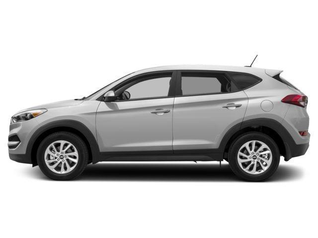 2017 Hyundai Tucson Base (Stk: TN17217) in Woodstock - Image 2 of 9