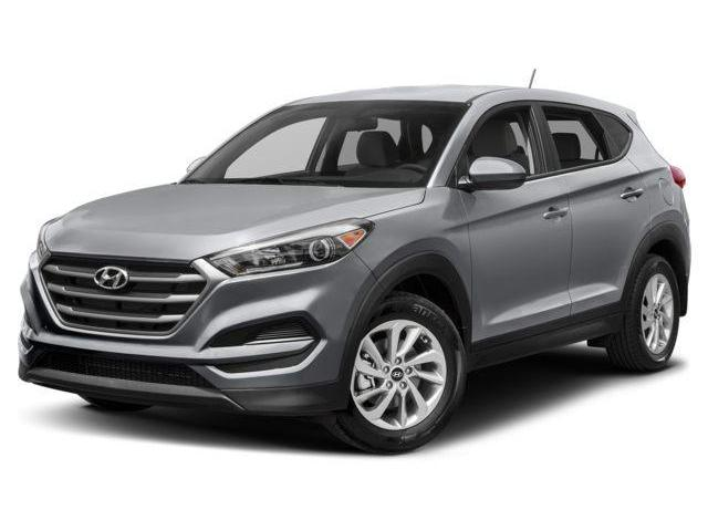2017 Hyundai Tucson Base (Stk: TN17207) in Woodstock - Image 1 of 11