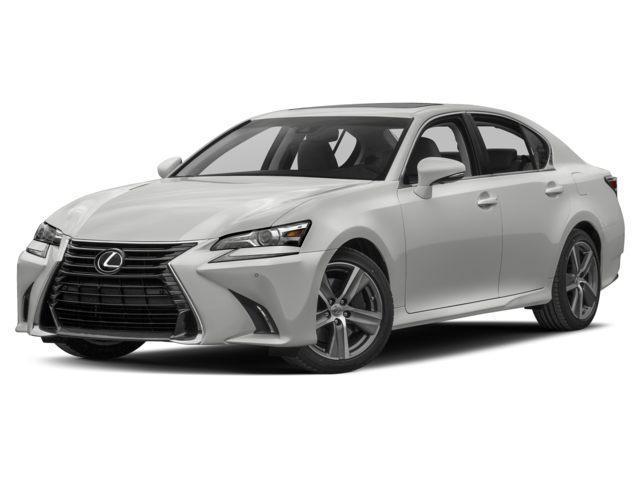 2018 Lexus GS 350 Premium (Stk: P7743) in Ottawa - Image 1 of 9