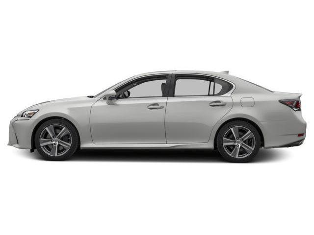2018 Lexus GS 350 Premium (Stk: P7743) in Ottawa - Image 2 of 9