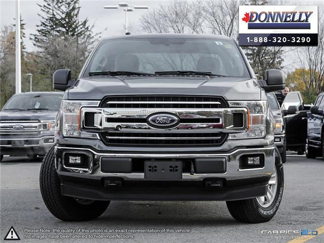 2018 Ford F-150 XLT (Stk: DR93) in Ottawa - Image 2 of 27