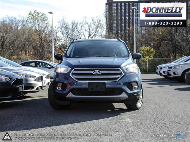 2018 Ford Escape SE (Stk: DR99) in Ottawa - Image 2 of 27