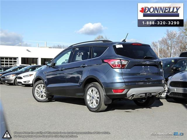 2018 Ford Escape SE (Stk: DR99) in Ottawa - Image 4 of 27