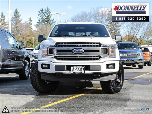 2018 Ford F-150 XLT (Stk: DR74) in Ottawa - Image 2 of 28