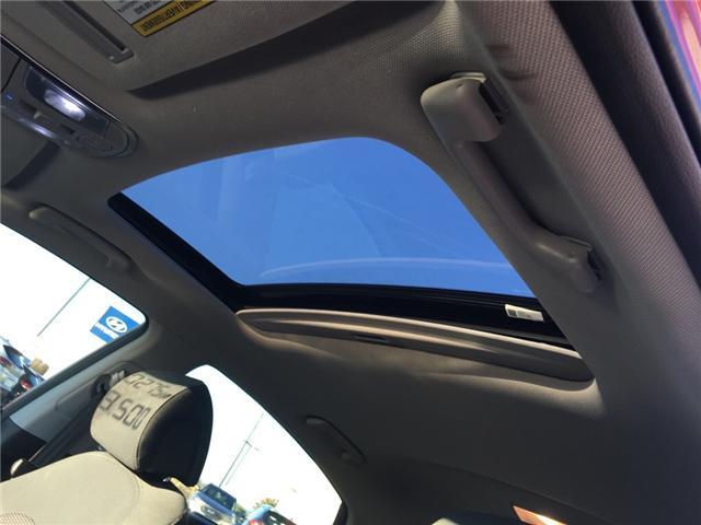 2016 Hyundai Sonata GLS (Stk: 70159A) in Goderich - Image 11 of 21
